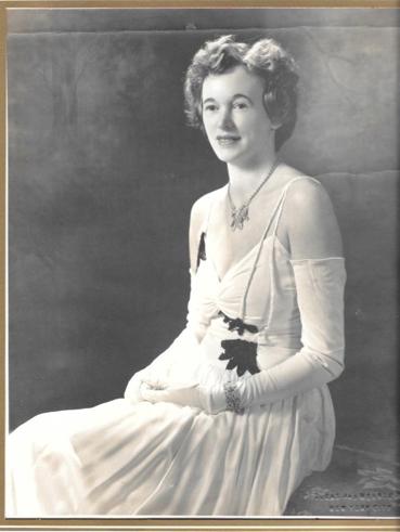 Rose Grandmother