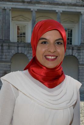Khaoula Morchid
